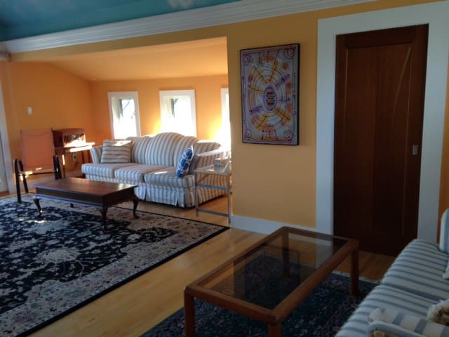 Waterfront Suite in Cape St. Claire/Annapolis - Annapolis - Dom