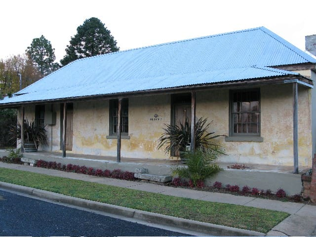 The Tannery Mudgee - Private 2 BR home