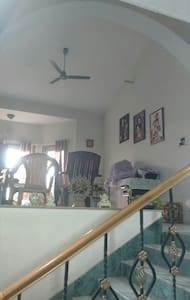 Home stay in classy Civil Town - Rourkela