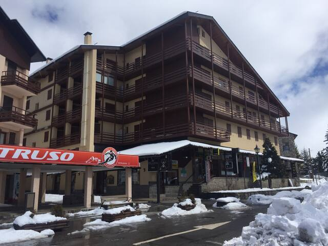 Apartment  in Formigal - Formigal