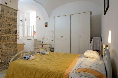 La casa degli amici-Residenza tipica Amalfi Centro - Amalfi - บ้าน