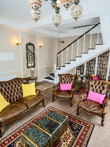 Manor-house, 3 bed - Candelária - 別荘