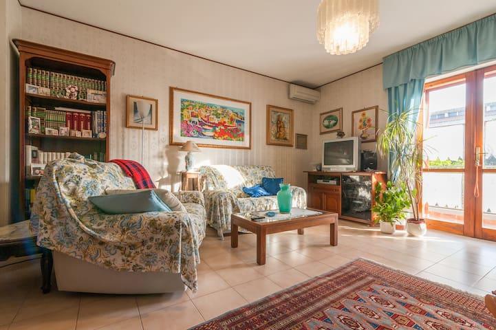Una stanza a casa di Speranza - Cagliari - Wohnung