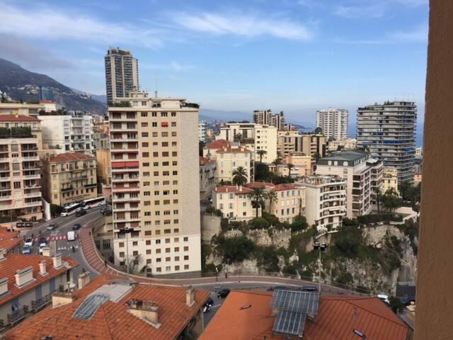 Studio in Center of Monaco - Monaco - Leilighet