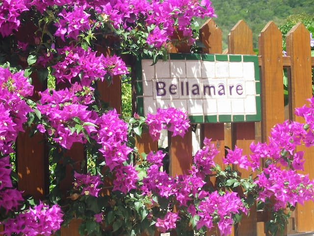 Bellamare at Mahoe Bay, BVI