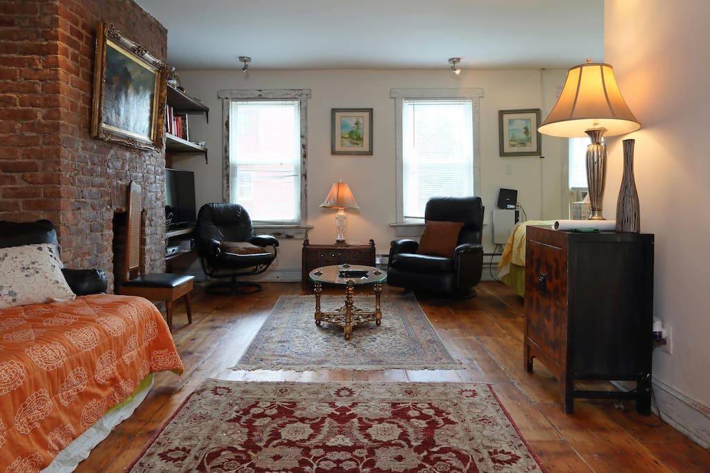 Spacious And Clean 2 Beds Best Location Sleeps 4 Apartments For Rent In Hoboken New Jersey