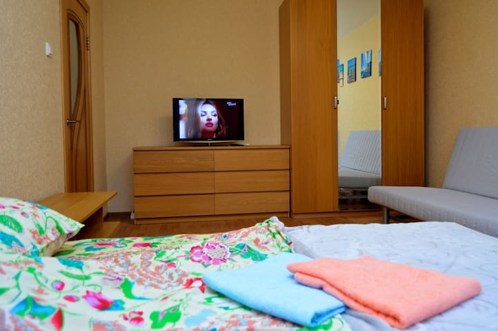 Изящное удобство - Voronezh - Appartement