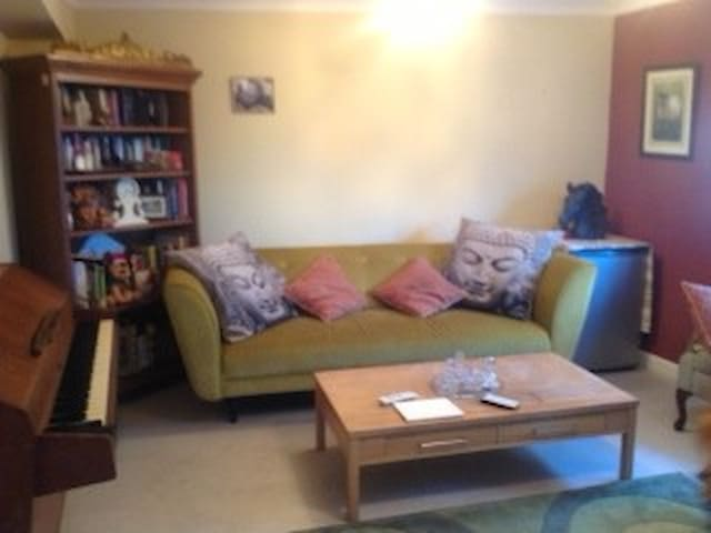 Castle Park- Colchester- 2 Bed Flat - Colchester - Apartment