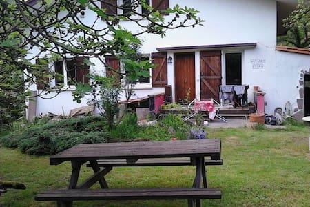 Casa unifamiliar en el campo - Oiartzun - Dom
