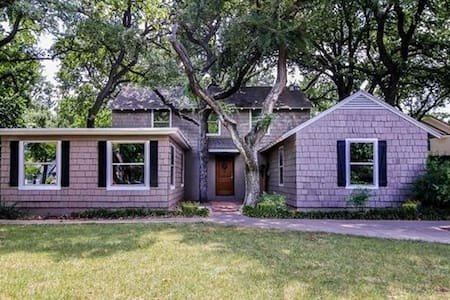 Experience Home near all of Fort Worth's Amenities - Fort Worth