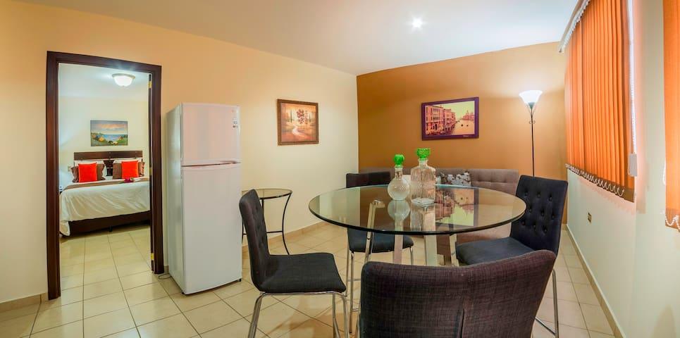 Suite-apartment in Hotel Marela, San Salvador - San Salvador - Appartement