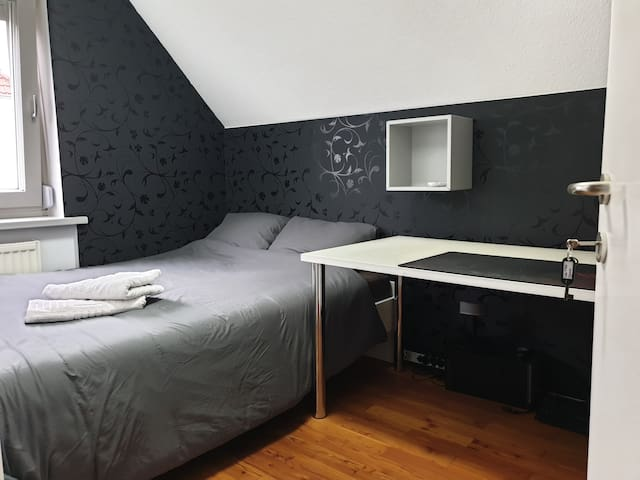 SUPERHOST Your home in Vienna♥ near metro +parking