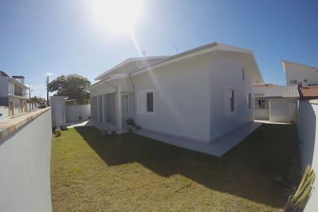 Wonderful house at Villa's Beach