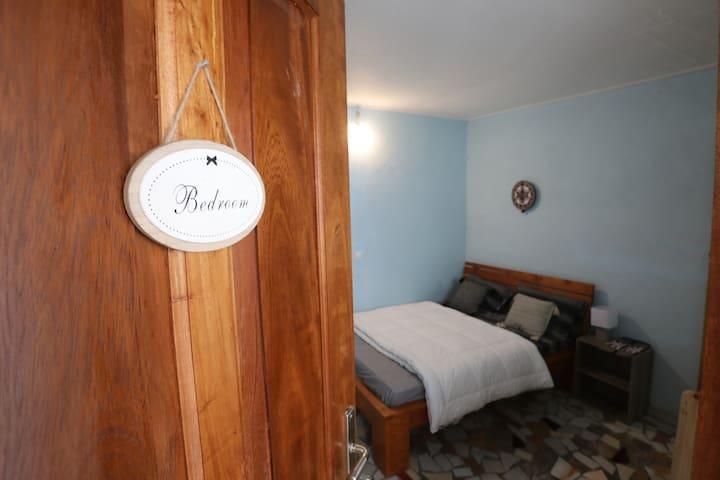 Chambre individuelle riviera 3