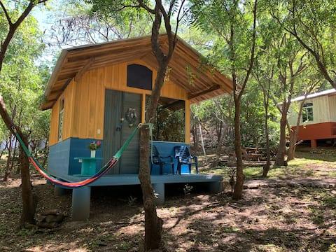Cabinas Casa Soley