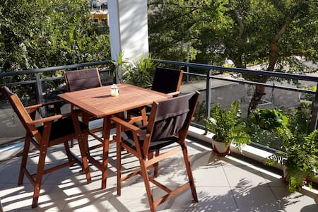 Lovely resort style apartment for rent - Chiswick - 公寓