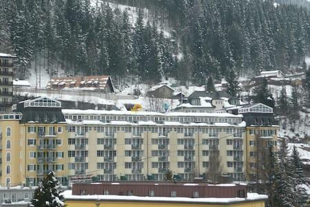 Bad Gastein Natur, Sport, Thermal, Komfort