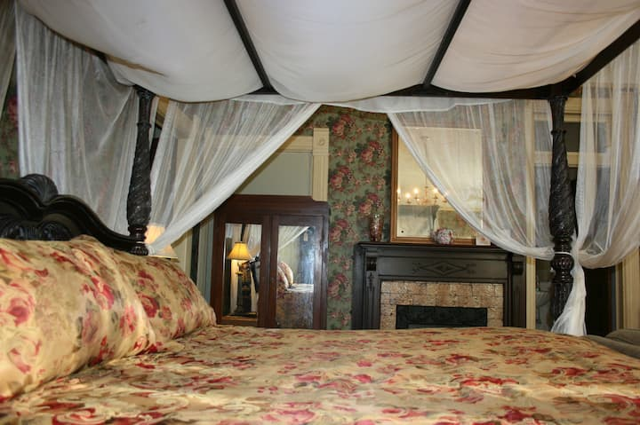 HIstoric Victorian Inn