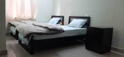HelloWorld Rushikonda | Private room Near Beach