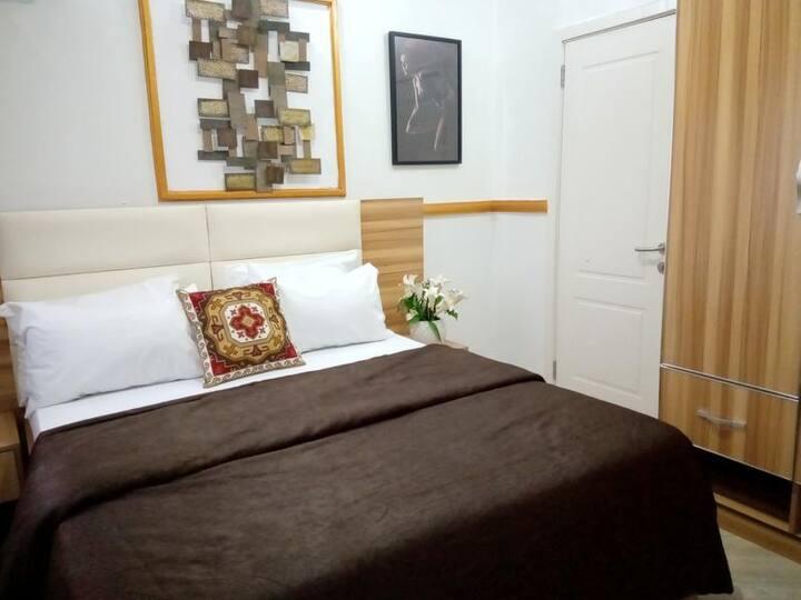 Jerico Villa Hotel - Standard Suite