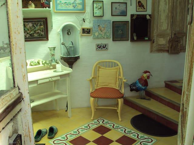 la maison du meunier