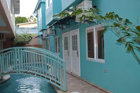 Island Time Tobago