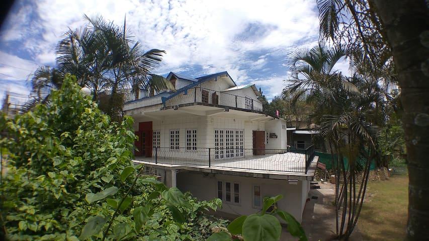 Solekum Home - Dimapur