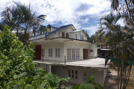 Solekum Home - Dimapur - Villa