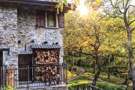 Hideout Lake Como - The Forest Eco House