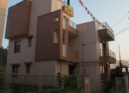 Home away from home - Budhanilkantha