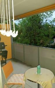ich teile meine traumwohnung - Kreuzlingen - Apartament