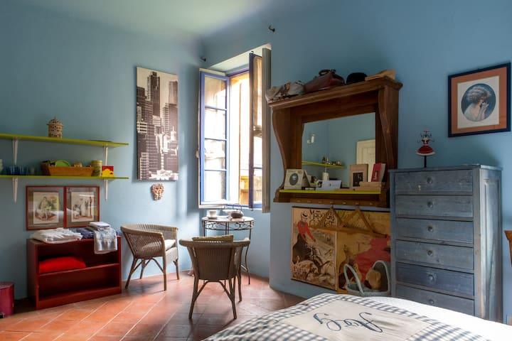 La stanza sul cortile - Brescia - Bed & Breakfast