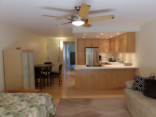 Napili Ridge 1 Bedroom, Sleeps 4 - Lahaina - Leilighet