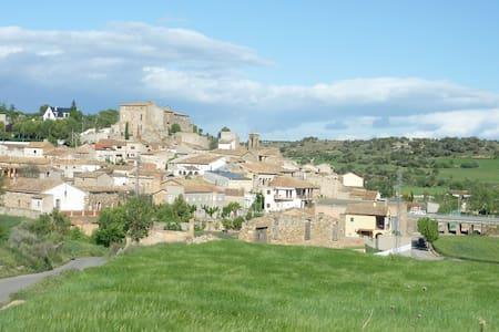 Apartamento turistico Lleida - Claravalls