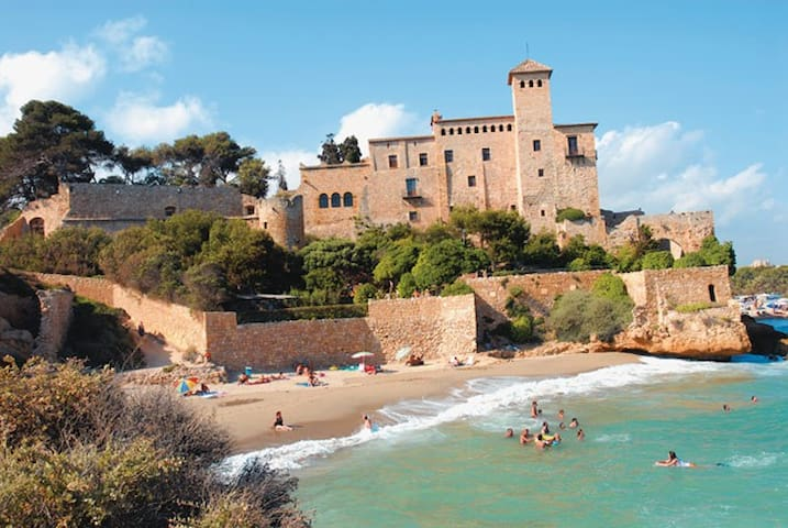 Exceptional Mediterranean House  - Tarragona - Villa