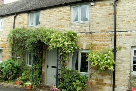 Odd Cottage in Oddington - Oddington - House