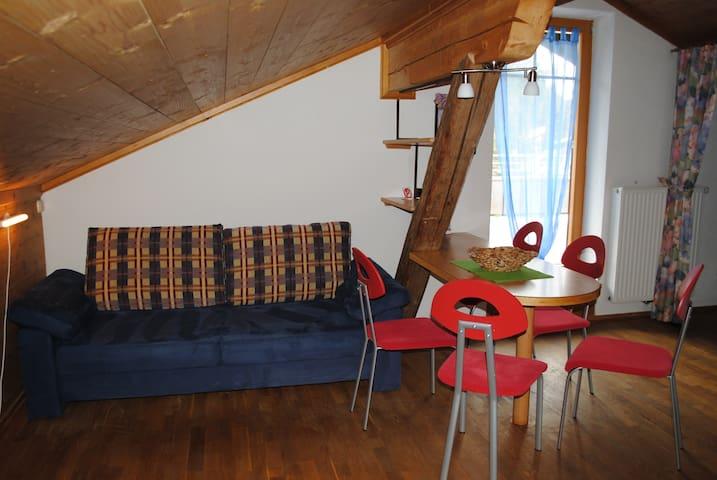Apartment Bettina in Hochfilzen im Pillerseetal