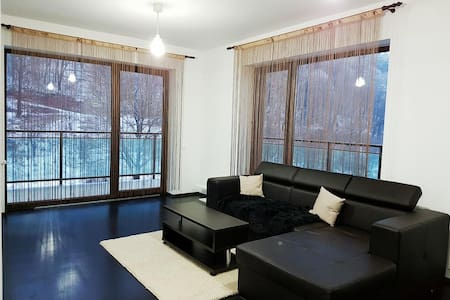 Tampa G. Residence Apartament - 브라쇼브(Brașov)