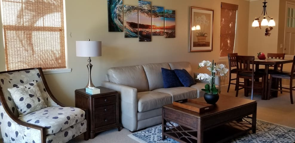 *NO GUEST SERVICE FEE* Vacation Home in Ko Olina Resort