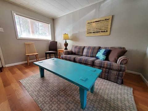 803B Apartment Living for Work or Short Stays