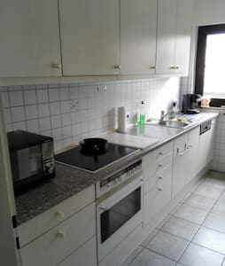 Apt near Stuttgart Airport / Messe - Appartement