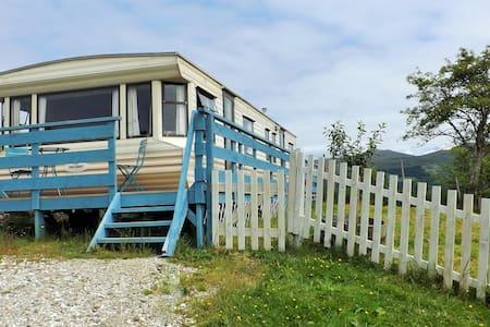 The Doll's House - Isleornsay