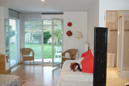 STUDIO 40 m2 ALL CONFORT NEAR PARIS - Longjumeau - Wohnung