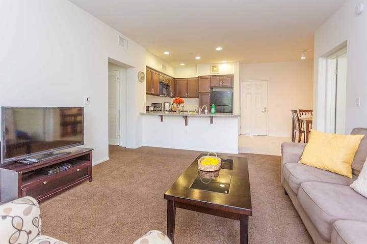 #2901 Cozy 2B apartment - Irvine - Apartment