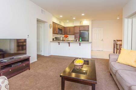 #2901 Cozy 2B apartment - Irvine - Apartment