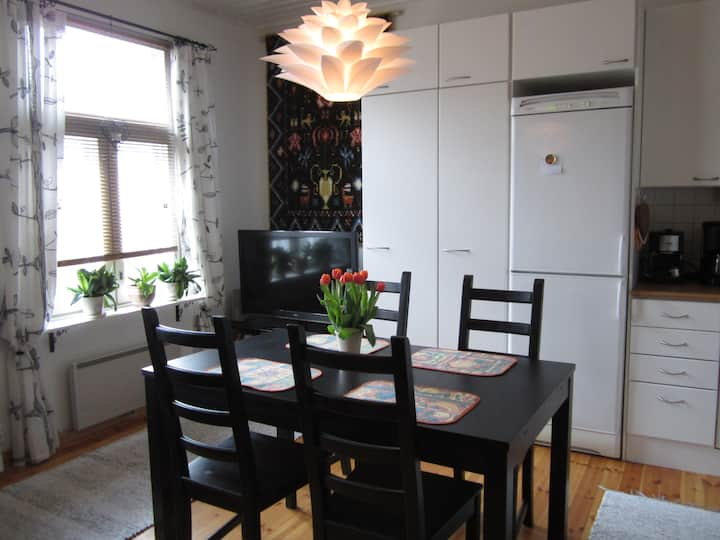 Nice two-room apartment in Turku