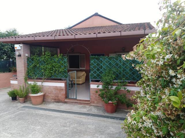 Casa vacanze Mimose/ casa Gelsomino
