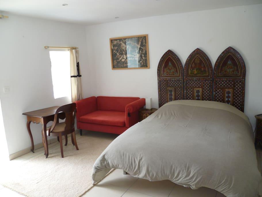 Chambre d'hôte 1
