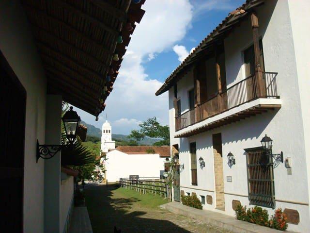Casa La Bodeguita en Cauca Viejo - Jerico - Casa