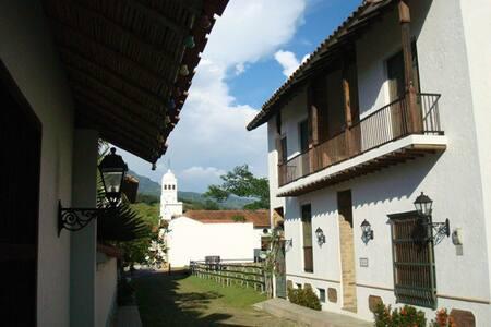 Casa La Bodeguita en Cauca Viejo - Jerico - Huis
